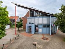 Sparkasse Geldautomat Salzgitter-Ringelheim