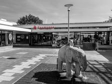 Sparkasse Geldautomat WOB Detmerode