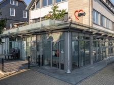 Sparkasse Geldautomat Tappenstraße