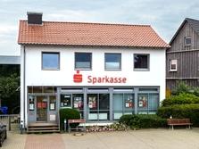 Sparkasse Geldautomat Jerstedt