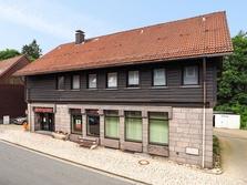Sparkasse Geldautomat Altenau