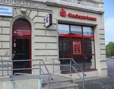 Sparkasse Geldautomat Alt Salbke