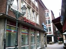 Sparkasse Geldautomat Altstadt
