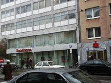 Sparkasse Geldautomat Brehmplatz