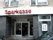 Sparkasse Geldautomat Reisholz