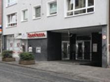 Sparkasse Geldautomat Heyestraße