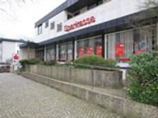 Sparkasse Geldautomat Unterbach