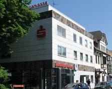 Sparkasse Geldautomat Windberg