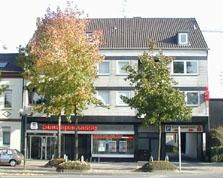 Sparkasse Geldautomat Hardterbroich