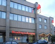Sparkasse Geldautomat Rheindahlen