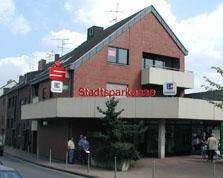 Sparkasse Geldautomat Geistenbeck