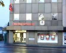 Sparkasse Geldautomat Mülfort