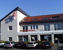 Sparkasse Geldautomat Hockstein