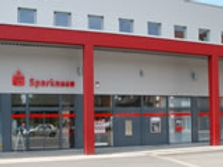 Sparkasse Geldautomat Wevelinghoven