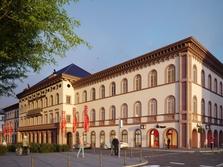 Sparkasse Filiale Wiesbaden, Rheinstr.