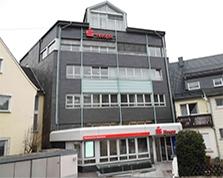 Sparkasse Filiale Westerburg