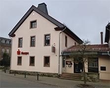Sparkasse Geldautomat Hohenstein-Breithardt