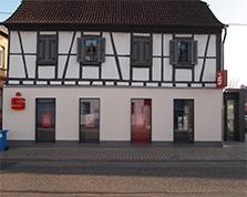 Sparkasse Geldautomat Hofheim-Wallau