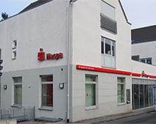 Sparkasse Geldautomat Neu-Anspach