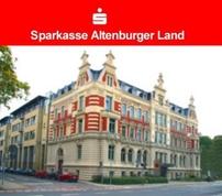 Sparkasse Filiale Altenburg Wettinerstraße