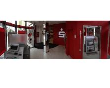Sparkasse Geldautomat Galeria Kaufhof