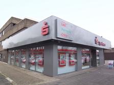 Sparkasse Geldautomat Fusternberg