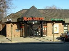 Sparkasse Geldautomat Obrighoven
