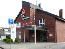 Sparkasse Geldautomat Rheurdt