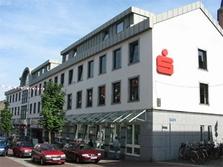 Sparkasse Geldautomat Hauptstelle Kleve