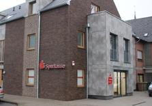 Sparkasse Geldautomat Winnekendonk