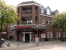 Sparkasse Geldautomat Issum