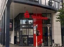 Sparkasse Geldautomat Friedrichstraße