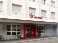 Sparkasse Geldautomat Am Moritzplatz