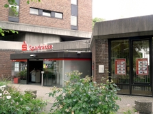 Sparkasse Geldautomat Vluyner Platz