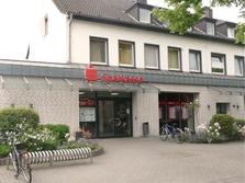 Sparkasse Geldautomat Lindental