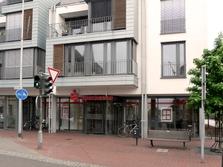 Sparkasse Geldautomat Schiefbahn
