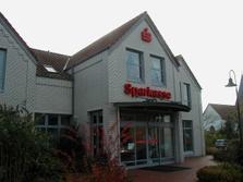 Sparkasse Geldautomat Oldendorf