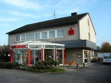 Sparkasse Geldautomat Westerhausen