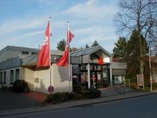 Sparkasse Geldautomat Neuenkirchen
