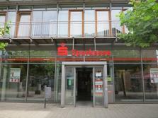 Sparkasse Geldautomat Grimlinghausen
