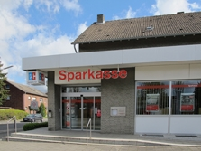 Sparkasse Geldautomat Frimmersdorf