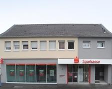 Sparkasse Geldautomat Vettelschoss