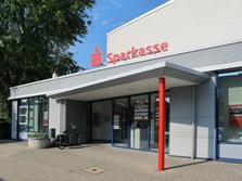 Sparkasse Geldautomat Weckhoven