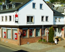 Sparkasse Geldautomat Schönecken