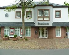Sparkasse Geldautomat Dudeldorf