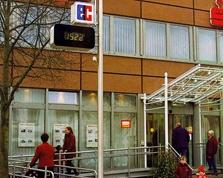 Sparkasse Geldautomat Neuerburg