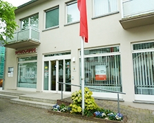 Sparkasse Geldautomat Mettendorf