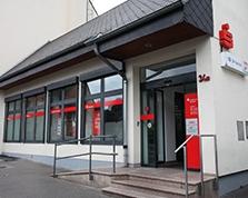 Sparkasse Geldautomat Neuendorf