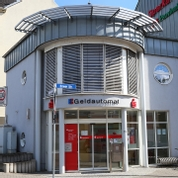 Sparkasse Geldautomat Pfaffendorf