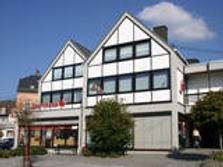 Sparkasse Geldautomat Dierdorf